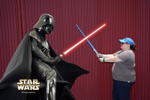 SWW2 - magic shot vader